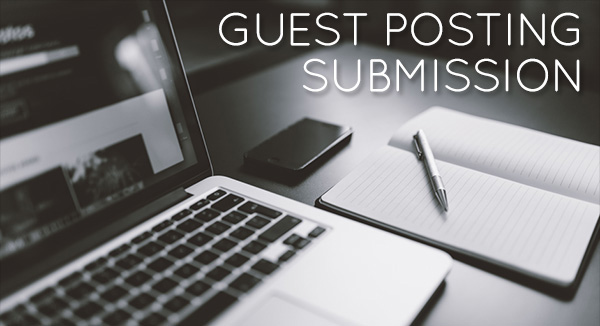 Guest Post Submission