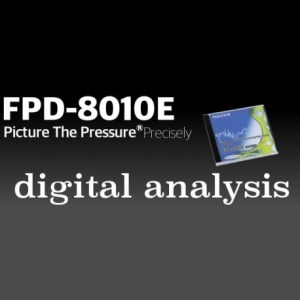 FPD-8010E Digital Pressure Mapping System