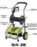 Sun Joe SPX4001 2030 PSI 1.76 GPM 14.5 Amp Electric Pressure Washer Review