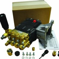 AR North America SRMW2.2G26-EZ-SX pressure washer pump