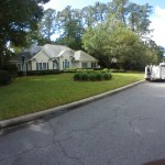roof cleaning wilmington island ga