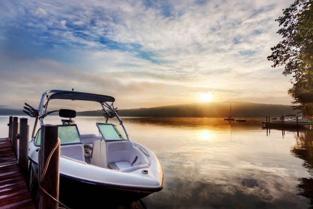 Social Boats