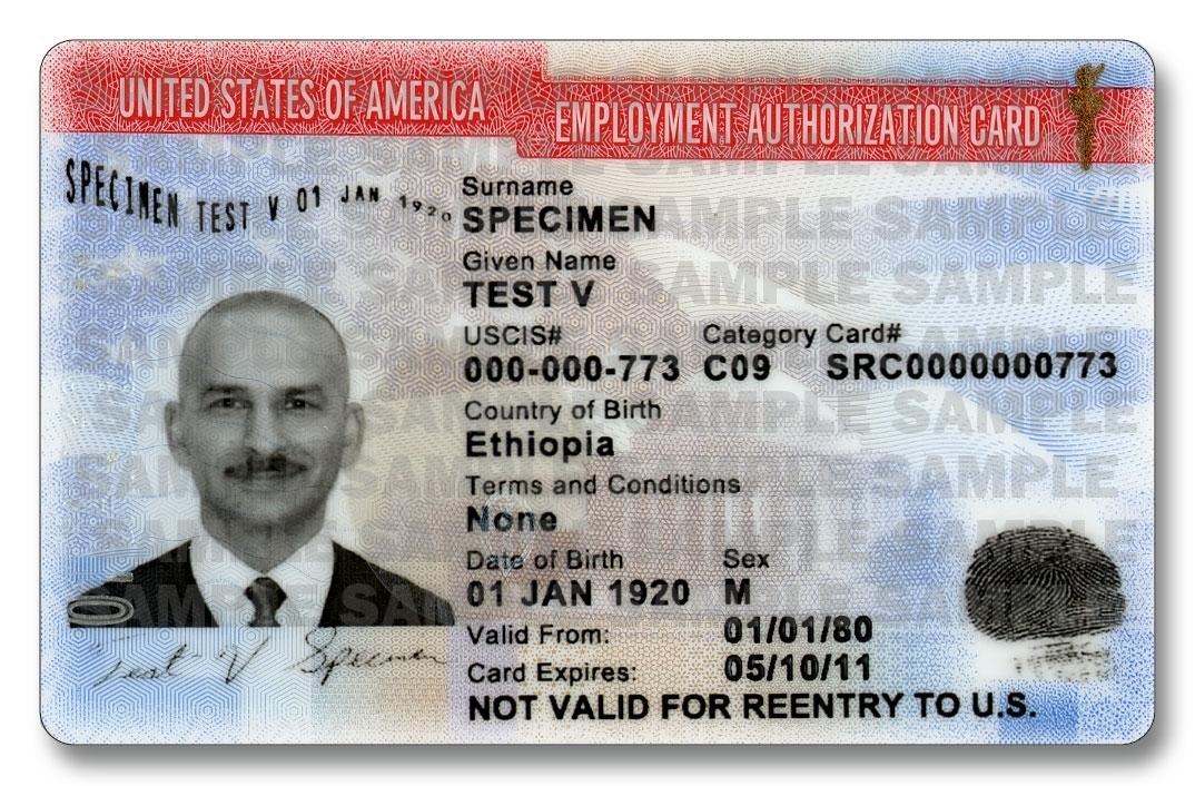 Exec Visa