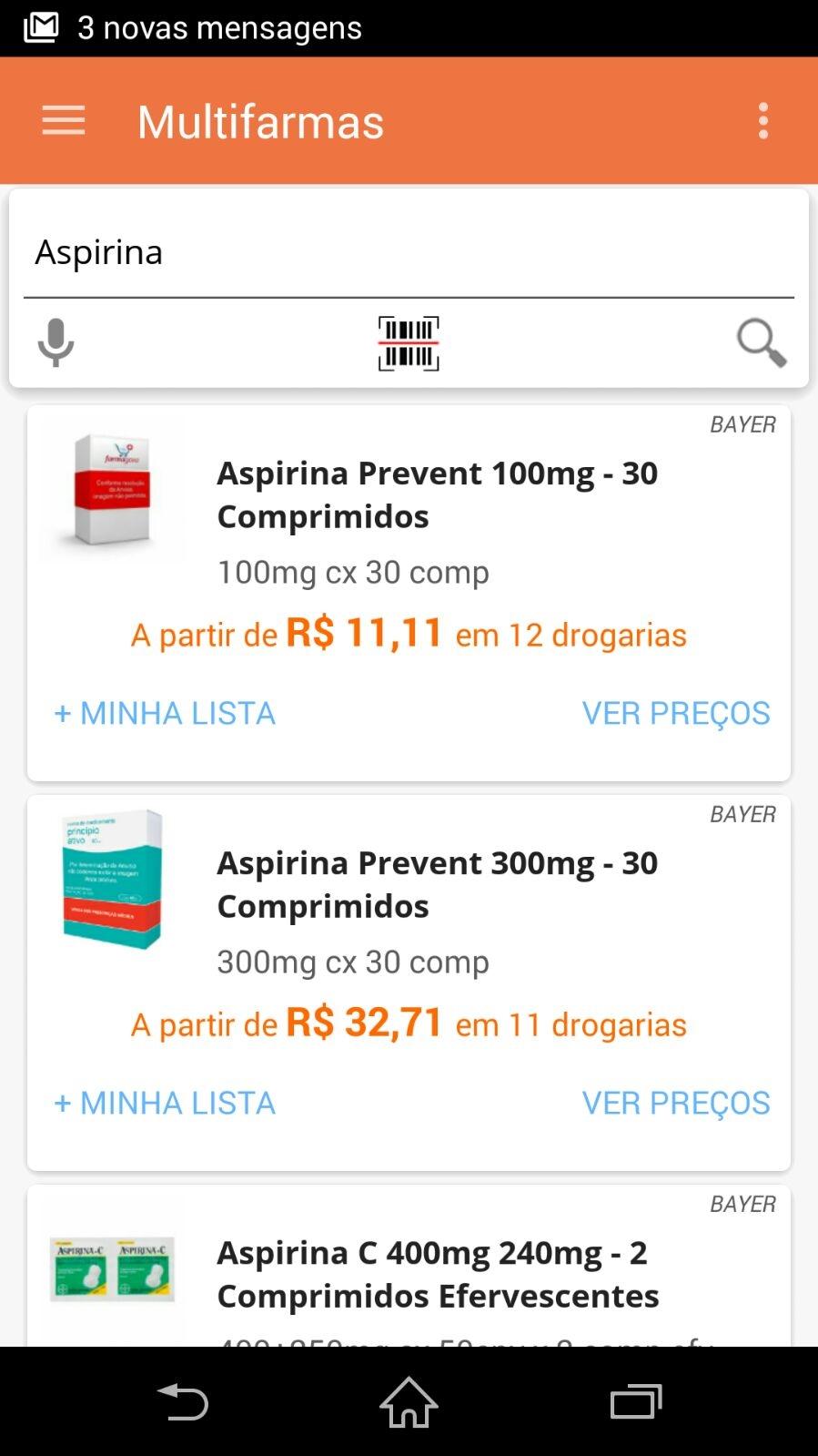 Multifarmas