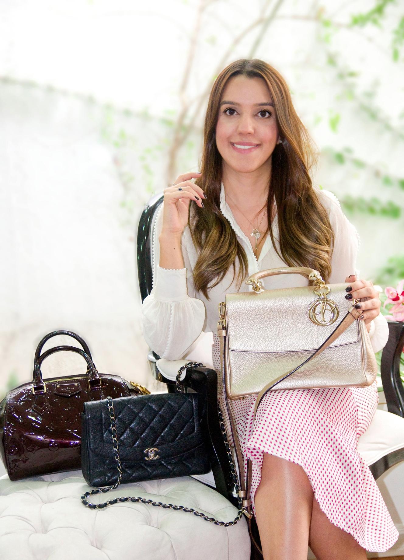 3b466be2dbf Brechó on-line de luxo recebe aporte de R  400 mil - Assessoria de ...