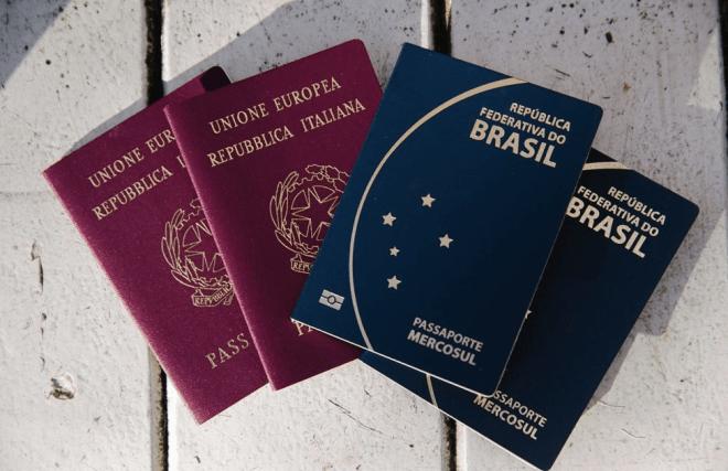 Aplicativo auxilia brasileiros a acompanharem pedido de cidadania italiana