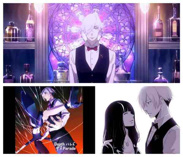 Death Parade explained