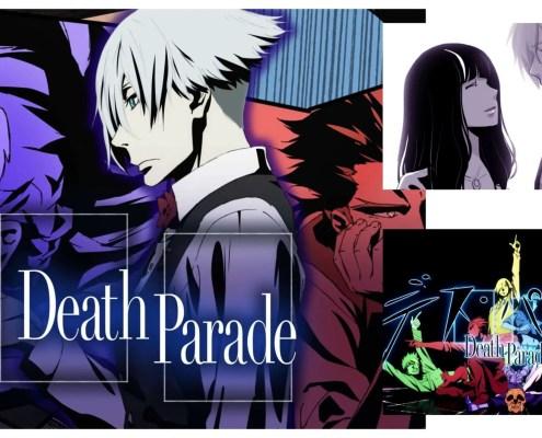 Death Parade analysis