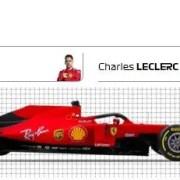 Ferrari 2020 F1