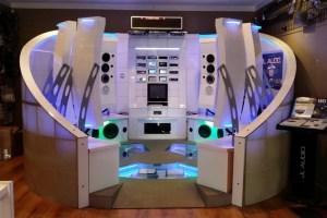 Prestige Facility