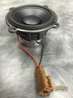 Infiniti QX80 Audio