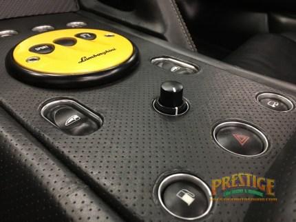 Lamborghini Murcielago Audio