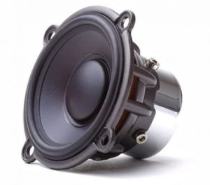 Audiofrog GB Component Speakers