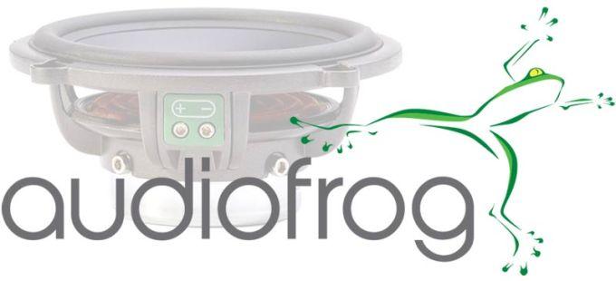 Audiofrog GB Component Speakers