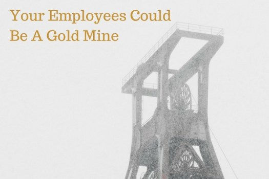 Your Employees Could Be A Gold Mine. Prestige Business Coaching Blog