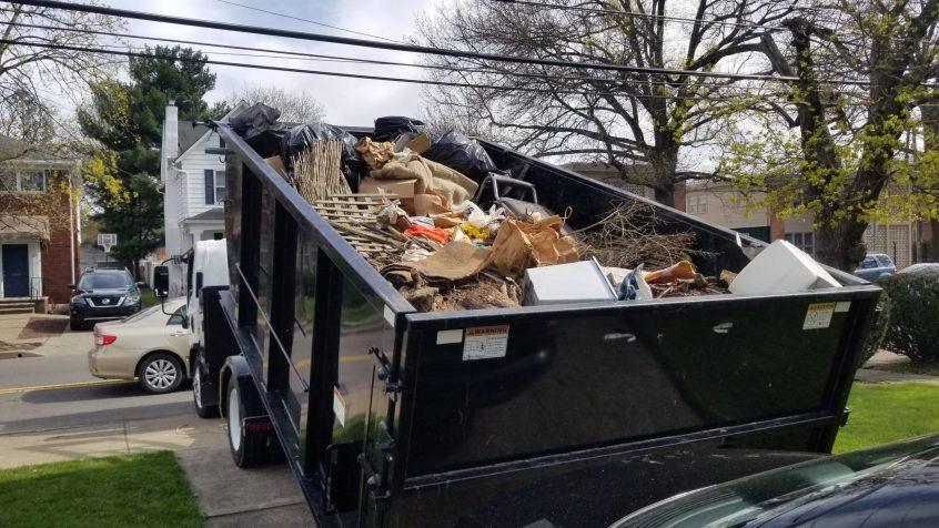 Dumpster rental companies near me wilkes-barre pa