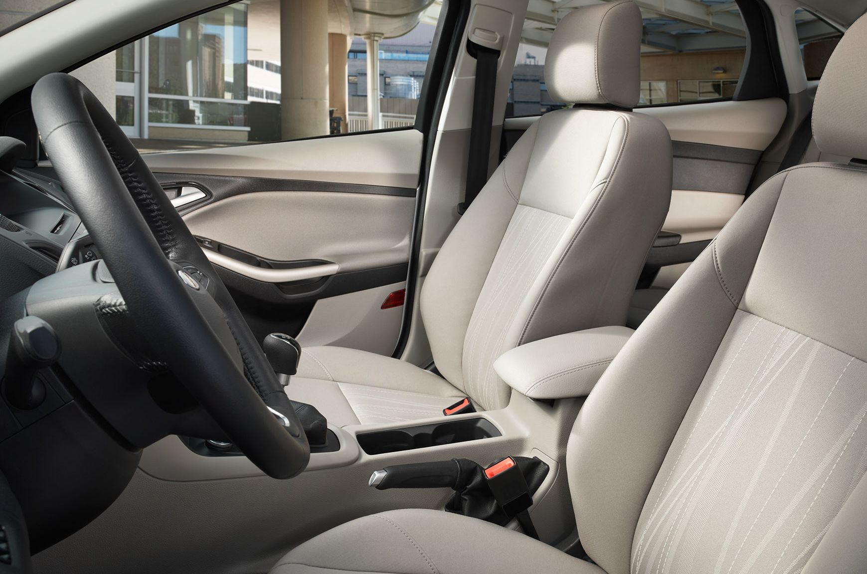 2017 Ford Focus for Sale near Dallas TX Prestige Ford