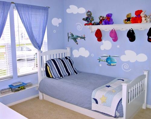 eclairage chambres coucher et chambres d 39 enfants. Black Bedroom Furniture Sets. Home Design Ideas
