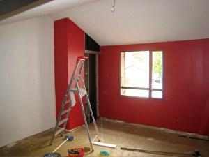 peinture-chambre