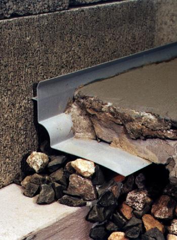 Dispositifs de drainage d 39 une maison - Drainage d une maison ...