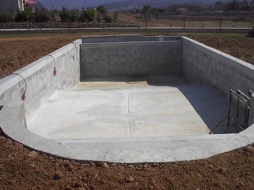 devis de construction piscine
