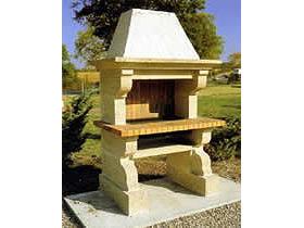 Comment construire un barbecue de jardin en b ton cellulaire for Construire son barbecue exterieur