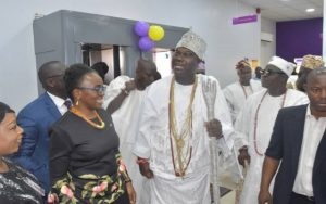 FCMB Opens New Branch in Ile-Ife; Reiterates Commitment to Excellent Service Delivery