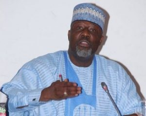 Ministerial screening: Dino Melaye asks Keyamo to recite National Anthem