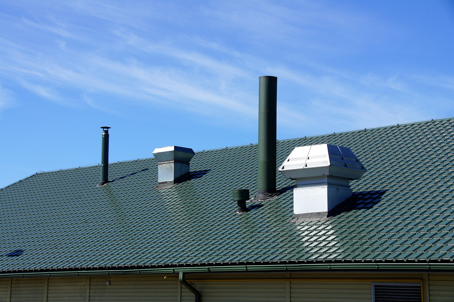 why roof ventilation read how roof