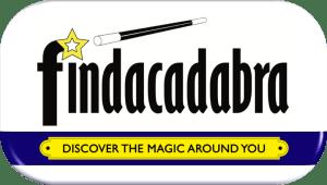 Findacadabra: scopri la magia intorno a te!