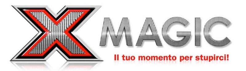 x-magic