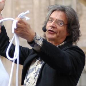 Carlo Faggi mago Fax