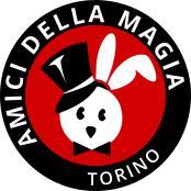 Logo CADM circolo amici magia torino