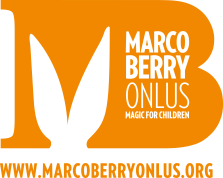 marco berry onlus
