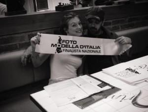 Fotomodella D'italia 2014