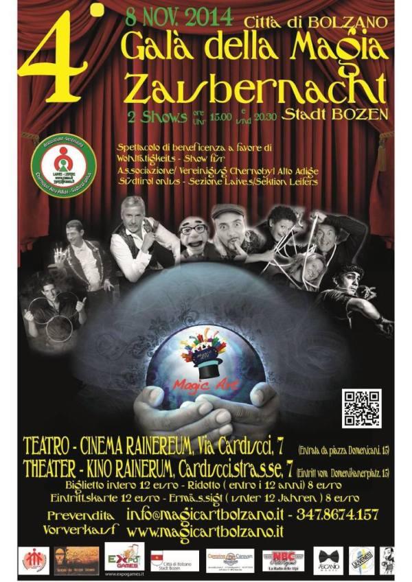 festival bolzano 2014