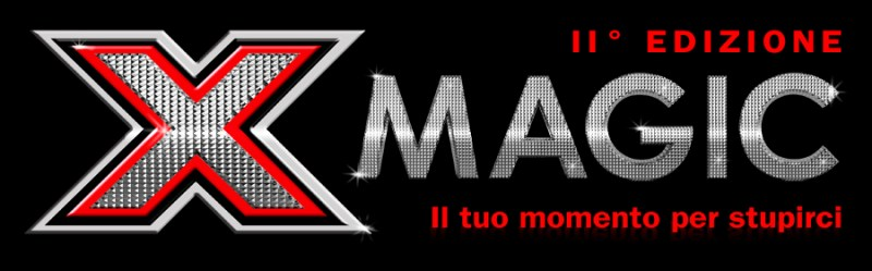 x-magic xmagic 2015 seconda edizione