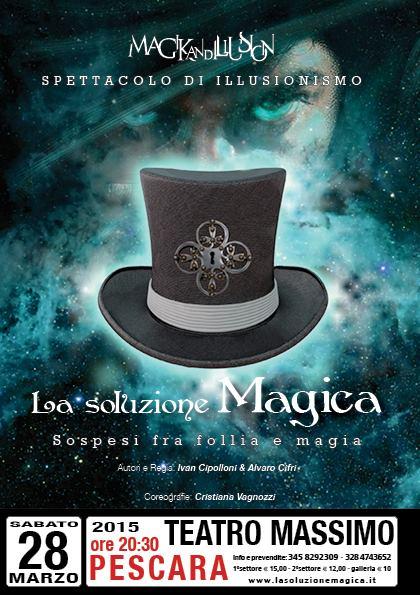 la soluzione magica 2015