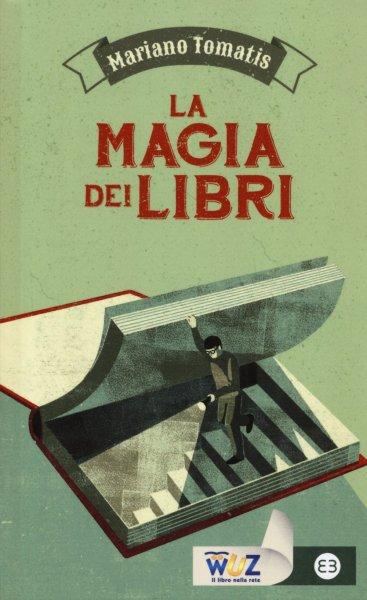 mariano tomatis la magia dei libri