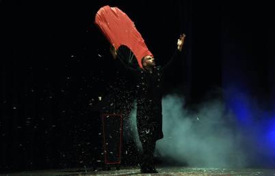 gala chivasso 2015 Jonny Magich