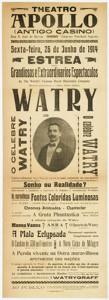watry
