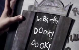babadook book