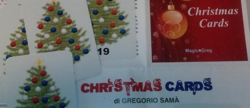 christmas cards gregorio samà