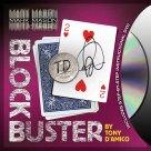 Block Buster Tony D'Amico