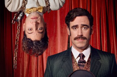 houdini doyle tv 2016 1