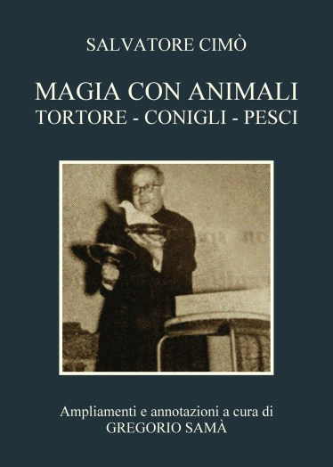 Progetto Cimò - Magia con gli animali