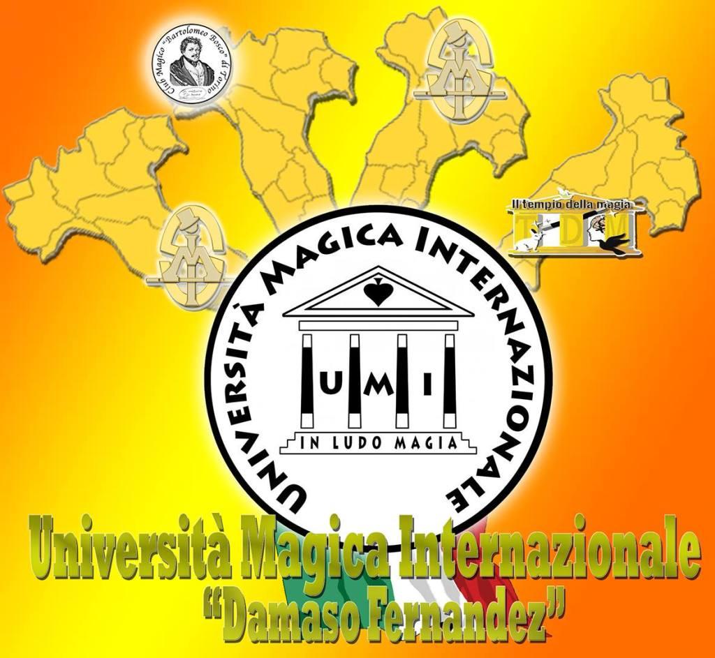 università magica internazionale