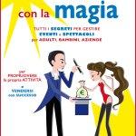 """In uscita: """"Guadagnare con la Magia"""" di Leonardo Carrassi"""