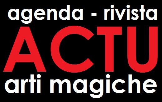 actu arti magiche
