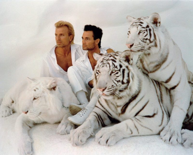 siegfried roy
